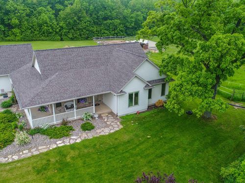 Horse Property in Depere, WI : De Pere : Brown County : Wisconsin