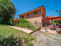 Mountain Springs Ranch : Julian : San Diego County : California