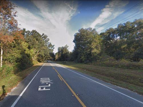 1.93 Acres For Sale In Melrose, Fl : Melrose : Putnam County : Florida
