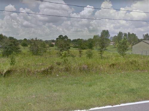 Marion County, Fl $24,500 : Ocala : Marion County : Florida
