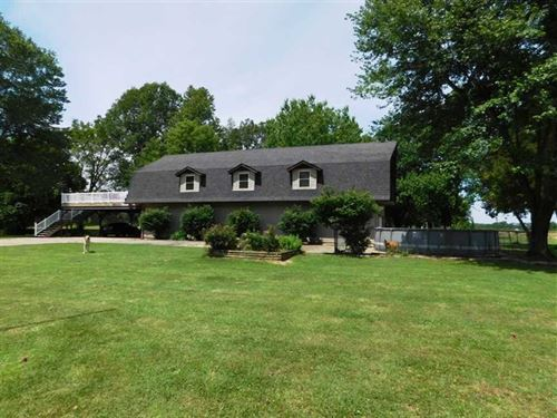 Residential Home on 3.06 Acres For : Fisk : Butler County : Missouri