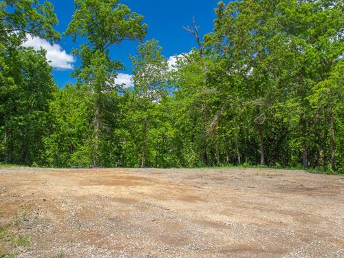 2 Lots, Buildable, Cleared, Private : Carlinville : Macoupin County : Illinois