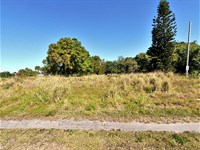 Residential Lot In Fort Pierce Fl : Fort Pierce : Saint Lucie County : Florida