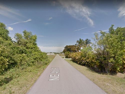 .11 Acres For Sale In Cape Coral : Cape Coral : Lee County : Florida