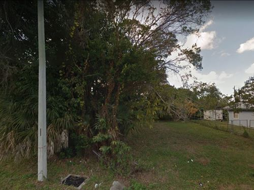 .17 Acres For Sale In Fort Myers : Fort Myers : Lee County : Florida