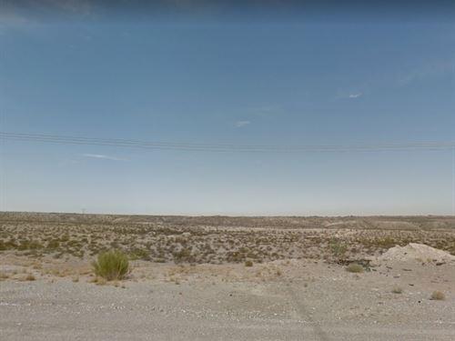 El Paso County, Tx $14,500 : El Paso : Texas
