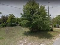 .15 Acres For Sale In Pensacola, F : Pensacola : Escambia County : Florida