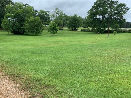 2.4 Acres In Amite County In Gloste : Gloster : Amite County : Mississippi