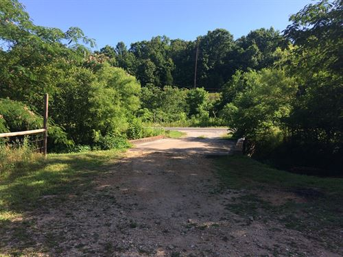1 Acre Off of Hwy 50 East : Centerville : Hickman County : Tennessee