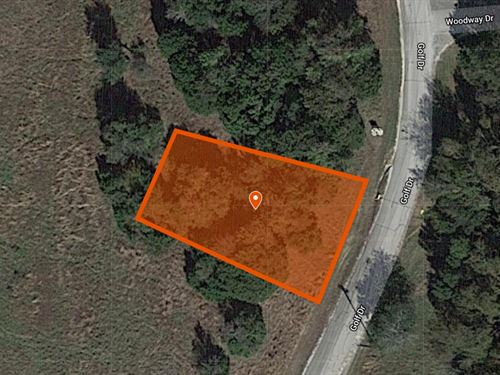 .22 Acres For Sale In Huron, Tx : Huron : Hill County : Texas