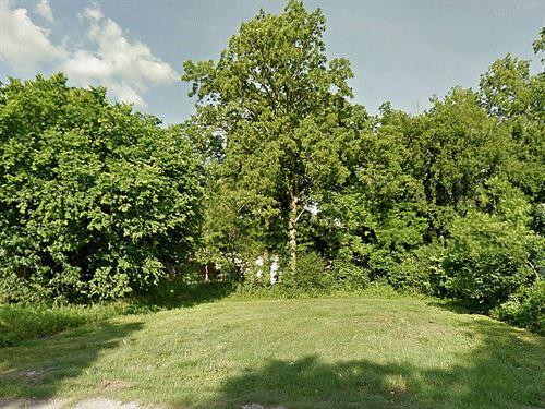 .12 Acre Lot In Selma, Al : Selma : Dallas County : Alabama