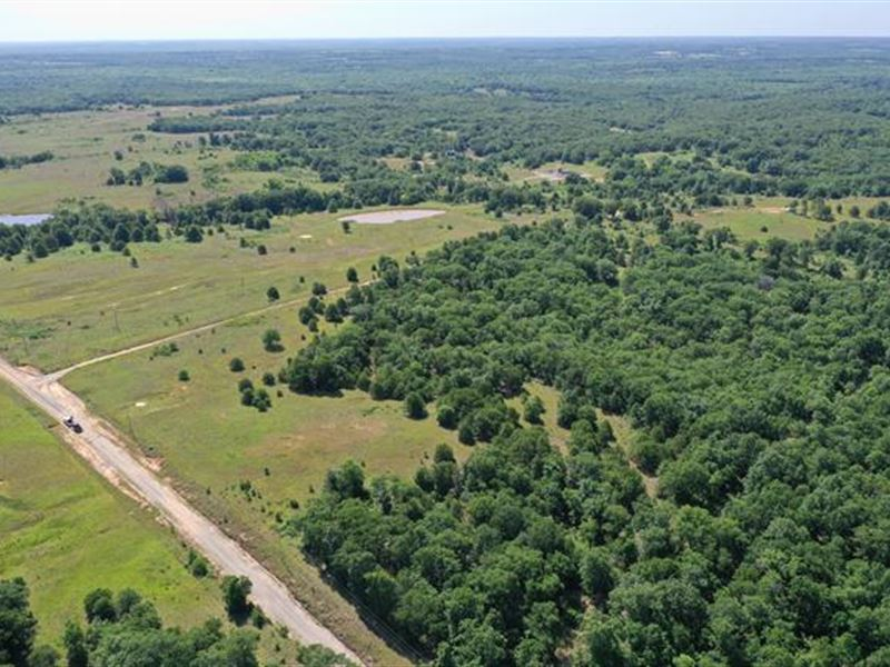 Sells Without Reserve Click : Depew : Creek County : Oklahoma