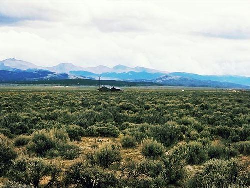 Super Ez Access & Electric Near : Fort Garland : Costilla County : Colorado