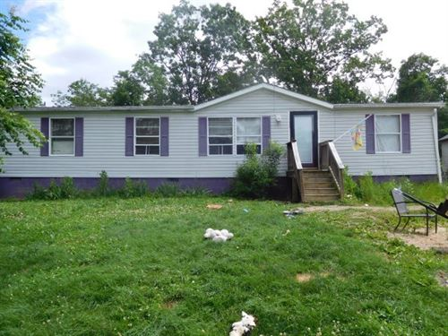 Home For Sale, Mathias, WV : Mathias : Hardy County : West Virginia