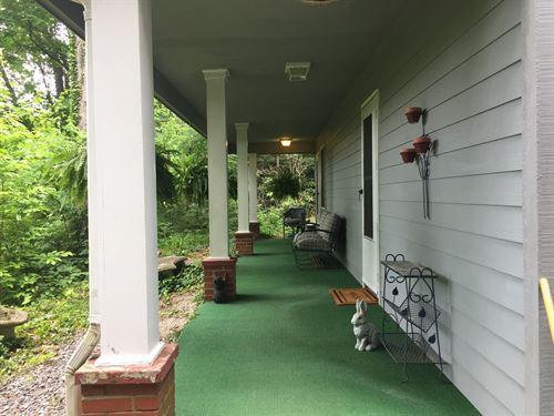 Last Resort Sanctuary Black : Asheville : Buncombe County : North Carolina