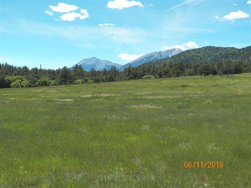 Small Acreage Well & Electric : Aguilar : Las Animas County : Colorado