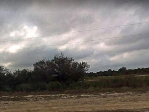 Okeechobee County, Fl $18,000 : Okeechobee : Florida