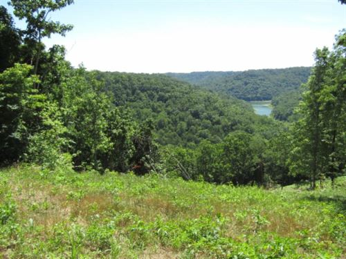 2.31 Ac With Centerhill Lake View : Smithville : Smith County : Tennessee