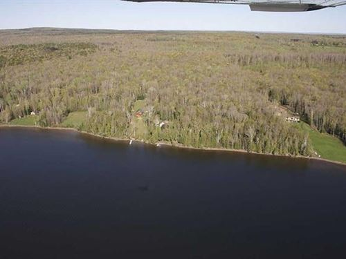 Heath Dr, L'anse, 1115310 : L'anse : Baraga County : Michigan