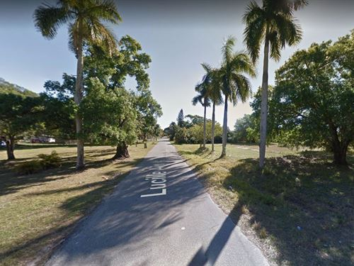 2 Lots For Sale In Fort Myers, Fl : Fort Myers : Lee County : Florida