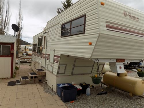 9036784, Close To Town, Affordable : Nathrop : Chaffee County : Colorado