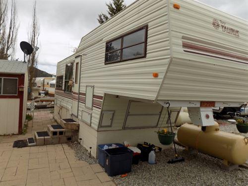 Chaffee County Colorado Mountain Land for Sale : LANDFLIP