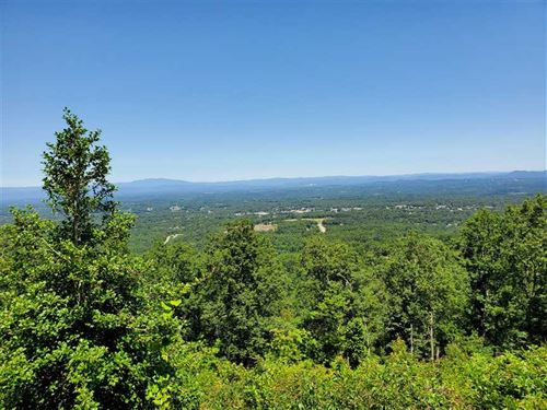 45.35 Acres in Valdese, Burke : Valdese : Burke County : North Carolina
