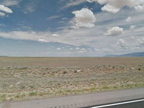 10 Acre Plat In Belen, Nm : Belen : Socorro County : New Mexico