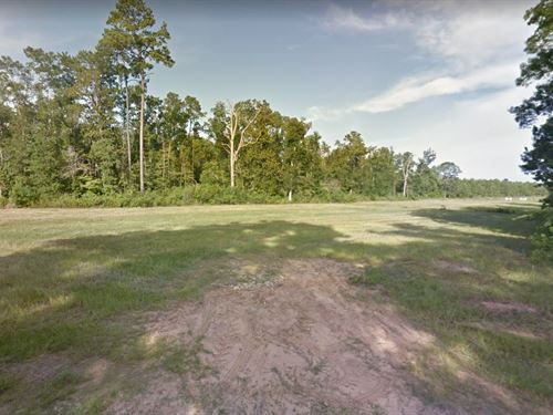 Hottest Deal, 1.39 Acres In Thicket : Thicket : Hardin County : Texas