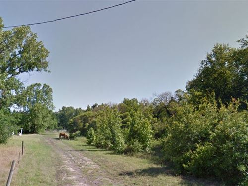 An Affordable Dream On 0.13 Acres : Winnsboro : Wood County : Texas