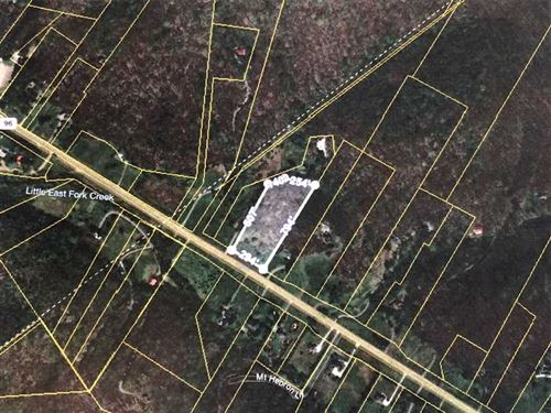 Beautiful 5 Acre Building Lot in : Franklin : Williamson County : Tennessee