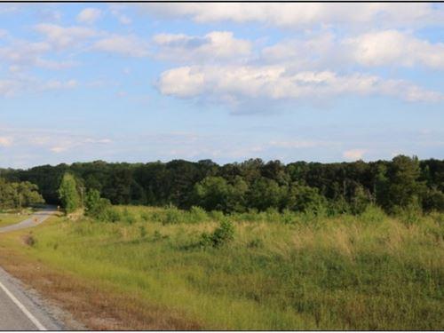 80 Acres In Neshoba County In Union : Union : Neshoba County : Mississippi