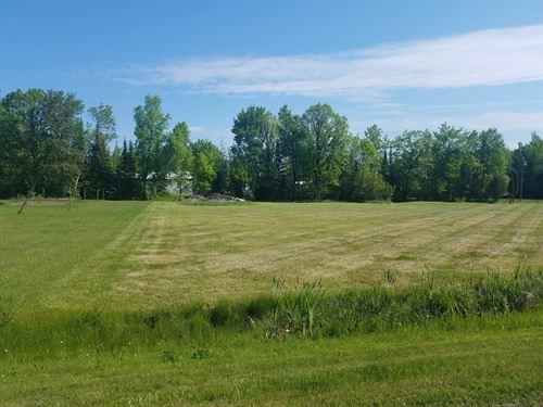 Land Ranier, MN Koochiching County : International Falls : Koochiching County : Minnesota
