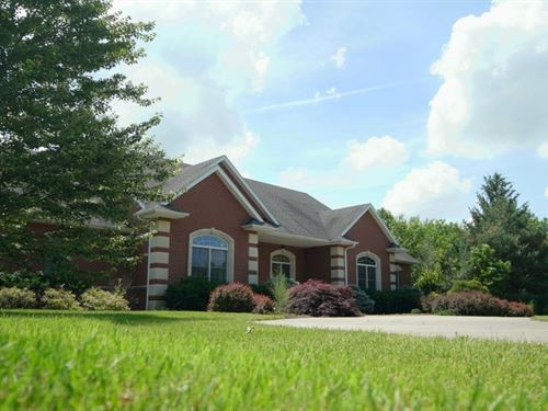 Luxury Ranch Recreational : Armstrong : Howard County : Missouri