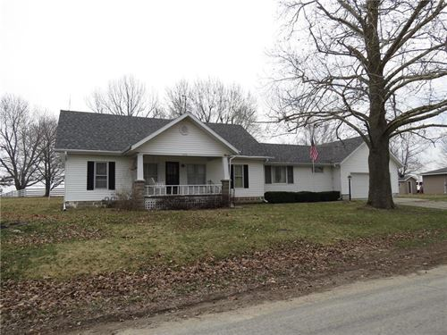 3 Bed Home 2.58 Acres, Fenced : Stanberry : Gentry County : Missouri