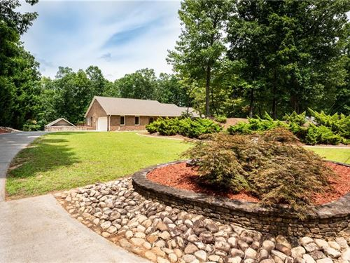 5 Br 3.5 Ba Home In Jasper, Georgia : Jasper : Pickens County : Georgia
