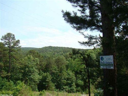Beautiful Mountain And Golf Views : Fairfield Bay : Van Buren County : Arkansas