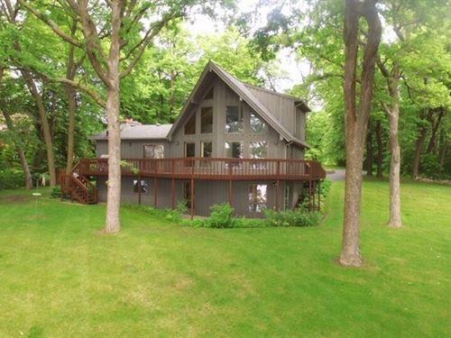 Outstanding Battle Lake/Dalton Area : Battle Lake : Otter Tail County : Minnesota