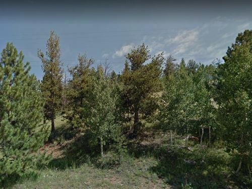 Teller County, Co $16,000 : Cripple Creek : Teller County : Colorado