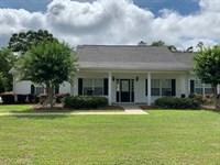 Home in Jackson County, Florida : Bascom : Jackson County : Florida