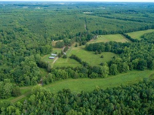 Welcome To Buckskin Ridge Southern : Nathalie : Halifax County : Virginia