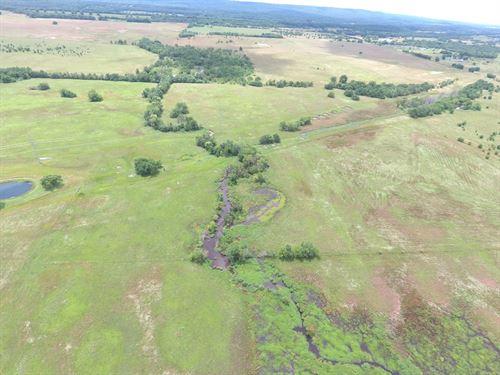 Oklahoma Land, Pittsburg Co, Kiowa : Kiowa : Pittsburg County : Oklahoma