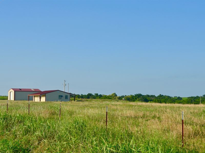 Land Rush Springs Grady County : Rush Springs : Grady County : Oklahoma