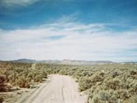 Meadow Valley Mountain Views : Elko : Elko County : Nevada