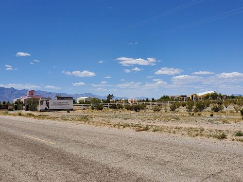 Nice, 1 Hour From Vegas, $228 P/Mo : Charleston View : Inyo County : California