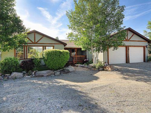 Plenty Of Room & Close To Town : Salida : Chaffee County : Colorado