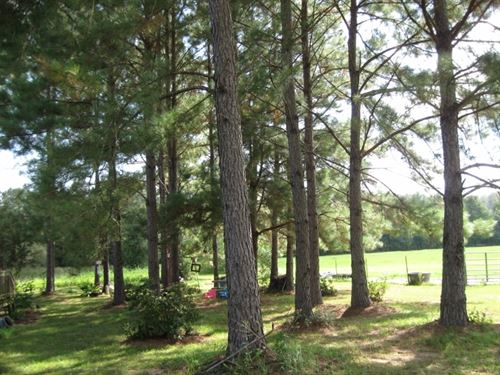 178 Parlor Lane : Foxworth : Marion County : Mississippi