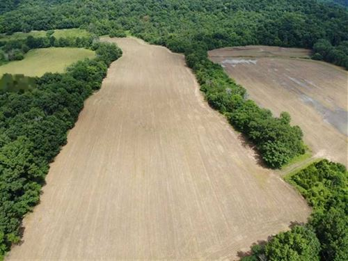 Land For Sale, Jefferson County : Madison : Jefferson County : Indiana