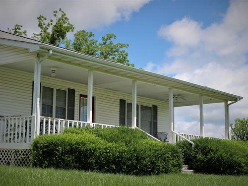 12 AC Moniteau County : Prairie Home : Moniteau County : Missouri