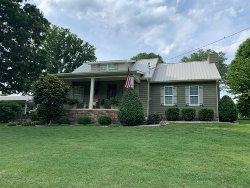 Country Home 2 Acres, Albany, KY : Albany : Clinton County : Kentucky